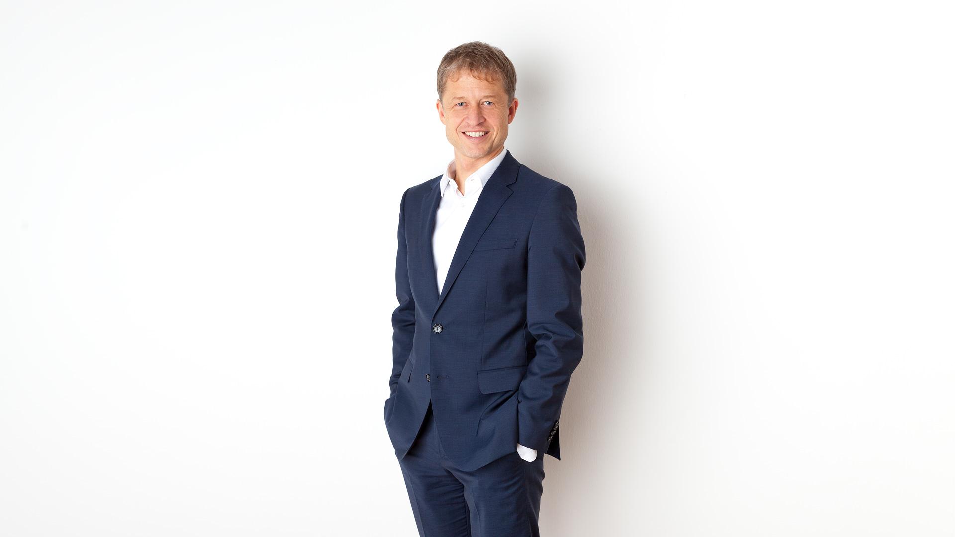 Dr. Christoph Mondel, Ihr Notar in Klosterneuburg